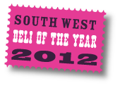 South West Deli of the year 2012