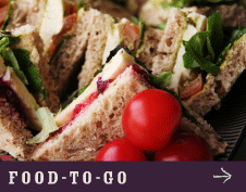 Bloomfields Food to Go